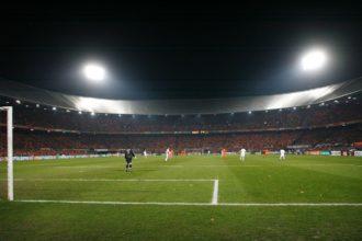 Oranje gaat ook weer in Eindhoven en Rotterdam spelen