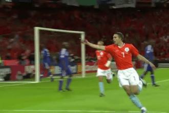 Toen: Oranje vernedert Frankrijk op EK 2008