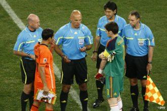 'WK-finale werd grote nachtmerrie'