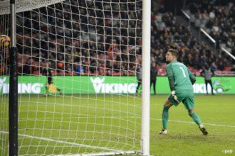 Carrasco zet België op 1-1