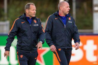 Toornstra en Hoedt in voorlopige selectie Oranje