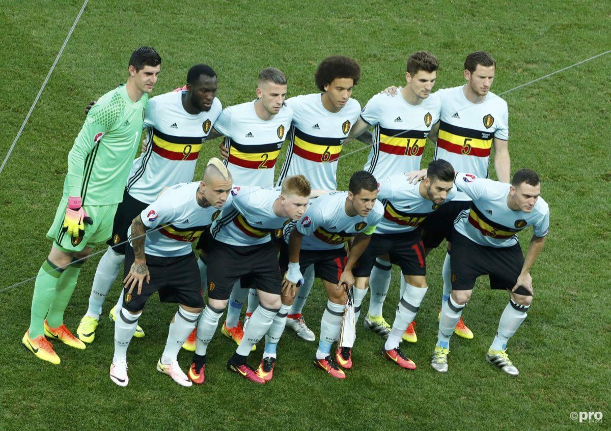Tegenstander uitgelicht: België