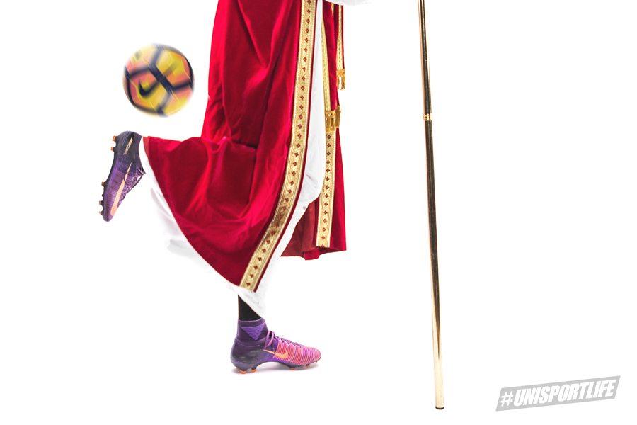 Voor wie is Sinterklaas?