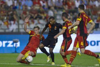'We willen zeker winnen van Oranje'