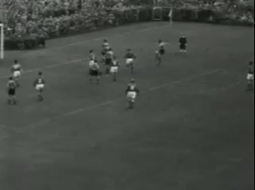 Wedstrijd van toen: Nederland - Luxemburg (5-2)