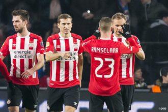 Blind:' Zo weinig PSV'ers zegt wel wat'