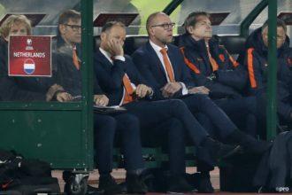 Europese media slachten Oranje