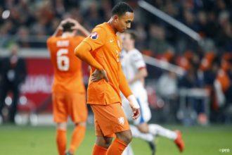 "FIFA-baas: ""Goede zaak dat Oranje het EK miste"""