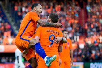 Voorbeschouwing Nederland – Luxemburg