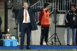 Oranje oefent tegen Marokko