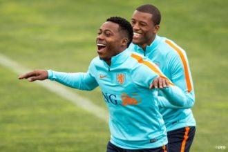 Oranje ziet speler na speler afhaken