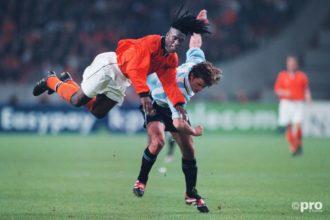 Seedorf krijgt alsnog afscheid bij Oranje