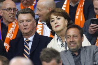 Van Gaal heeft goed en slecht nieuws voor Oranje