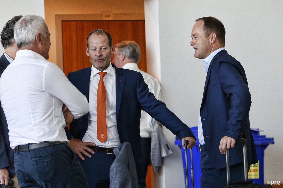 Van Oostveen reageert op ontslag Blind