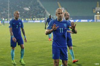 Voorbeschouwing Nederland – Italië