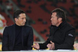 'Duitse trainer ziet Oranje niet zitten'