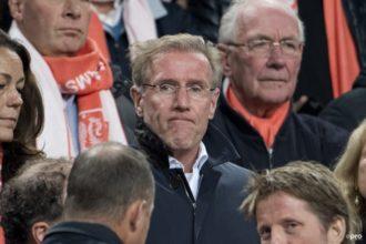 'Van Breukelen zei Ten Cate baan toe'