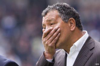 'KNVB ontkent woorden Ten Cate'