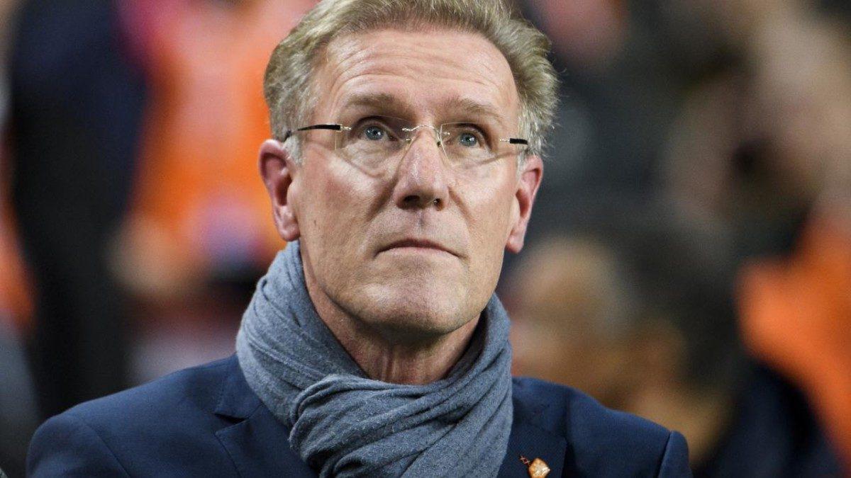 KNVB stelt Van Breukelen aan als bondscoach
