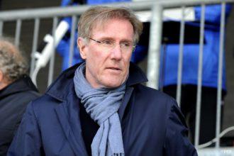 Van Breukelen naar München voor crisisberaad