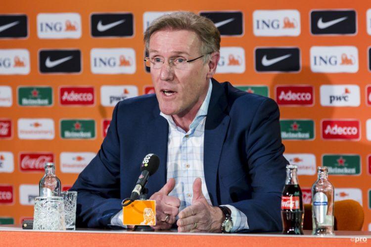 """Boze Van Breukelen: """"Blij dat hij geen bondscoach is geworden"""""""