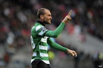 International van de week: Bas Dost