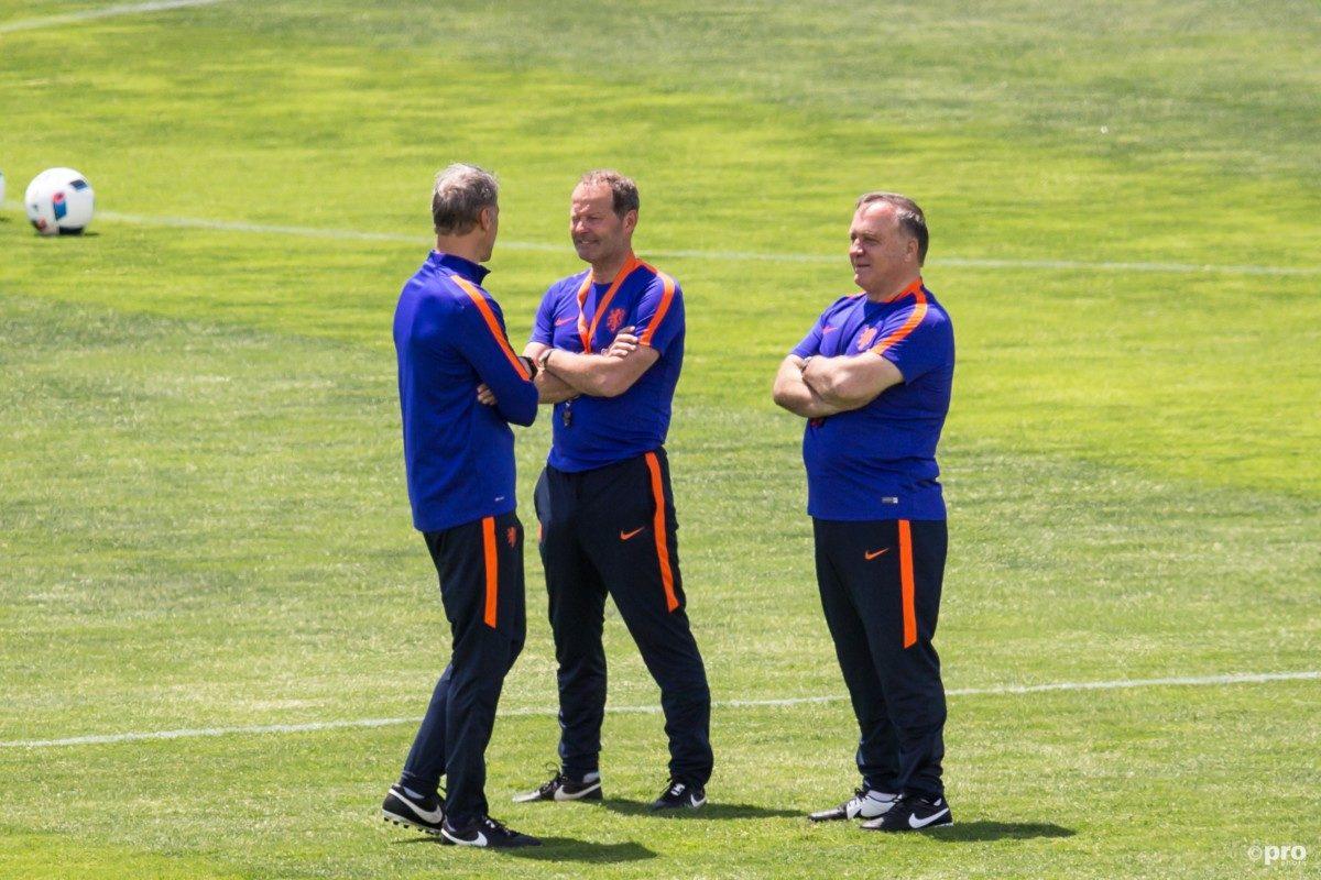 'KNVB bereikt definitief akkoord met Advocaat'