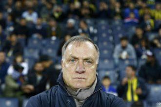 Officieel: Advocaat bondscoach, met Gullit als assistent