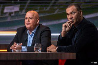 'Ook Gullit had een goed gesprek met Van Breukelen'