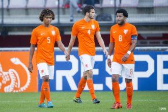 'Oranjetalent kan voor Ivoorkust kiezen'