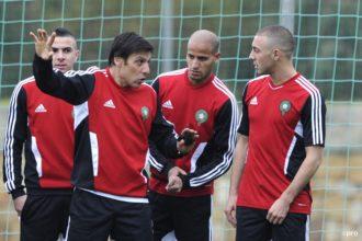 Update: 'Toch geen Ziyech tegen Oranje'