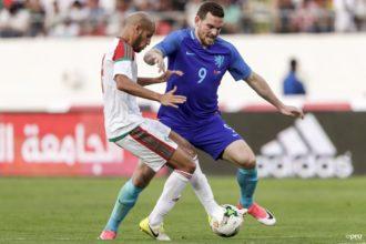 Video: Janssen zet Oranje op 0-2