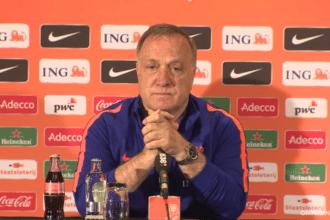 Is er nog hoop op een glorieus WK voetbal voor Oranje?