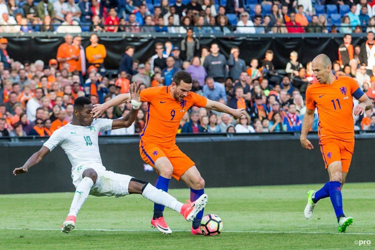 'Robben kan Cruijff evenaren'