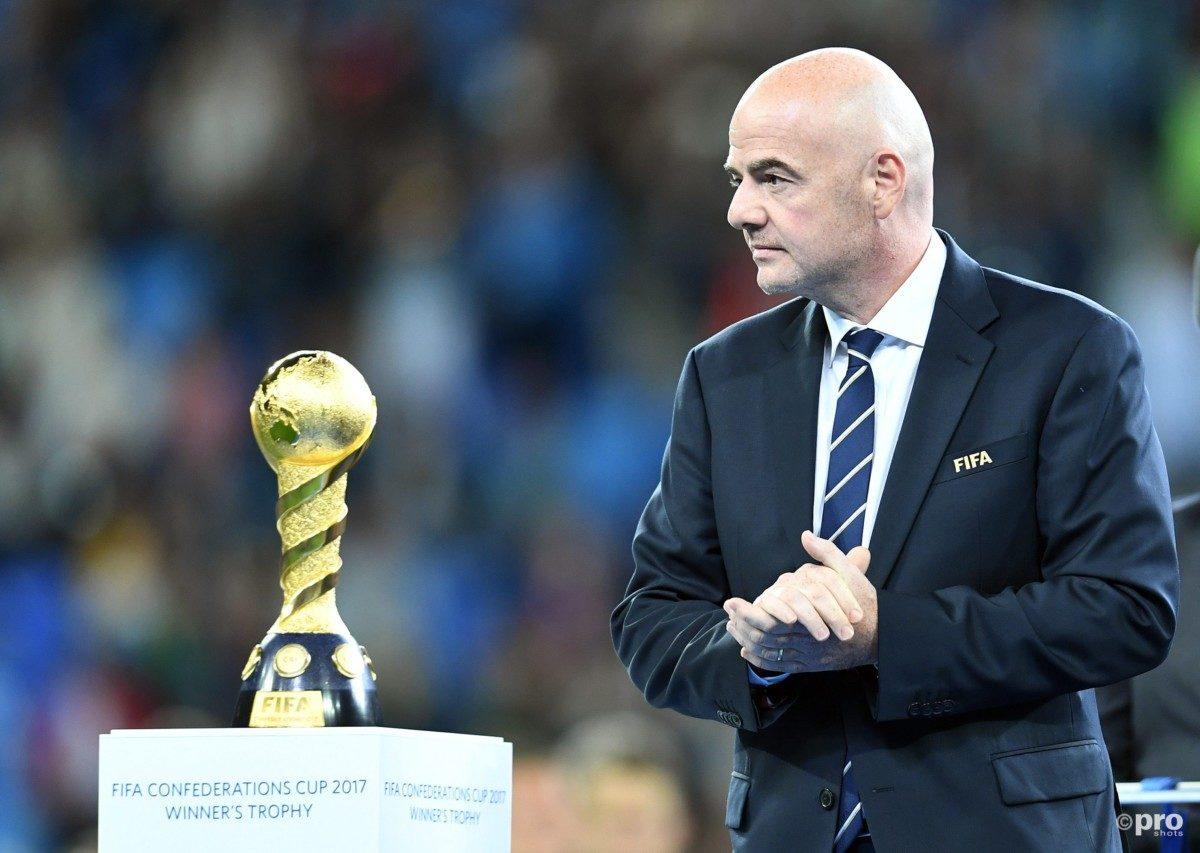 DR Congo gaat Oranje voorbij op FIFA-ranking