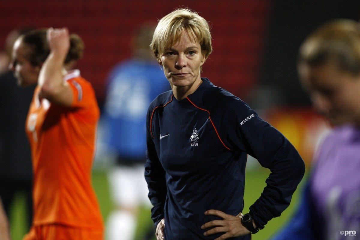 Oud-bondscoach: 'Oranje wordt Europees Kampioen'