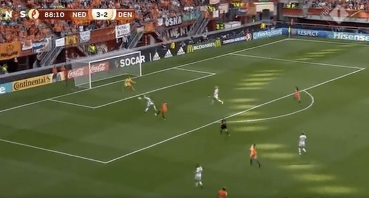 Goal Miedema bezegelt EK-winst Oranje