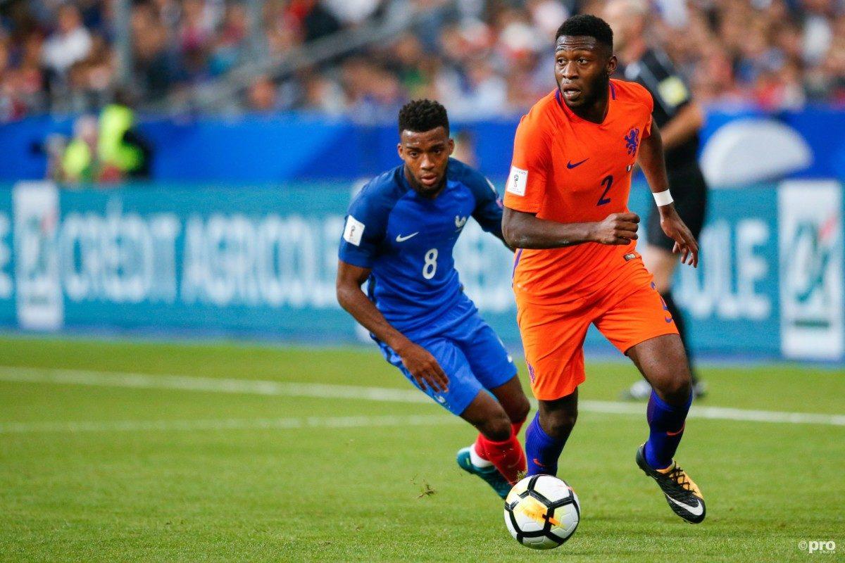 Lemar schiet Frankrijk naar overwinning