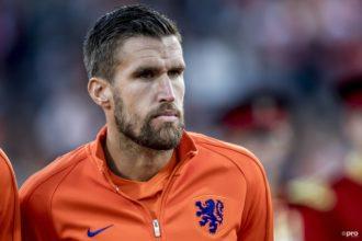 """""""Mijn belangrijkste wedstrijd in Oranje"""""""