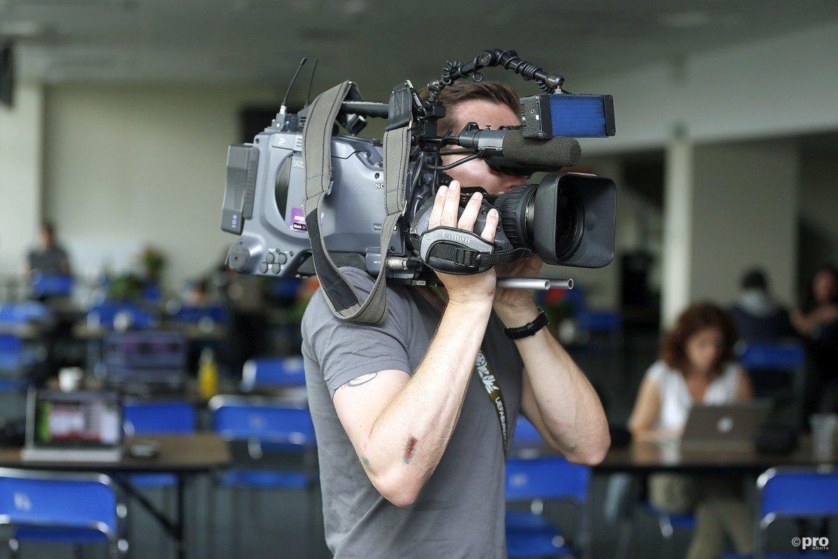 Oranje live op televisie te zien op NPO 3