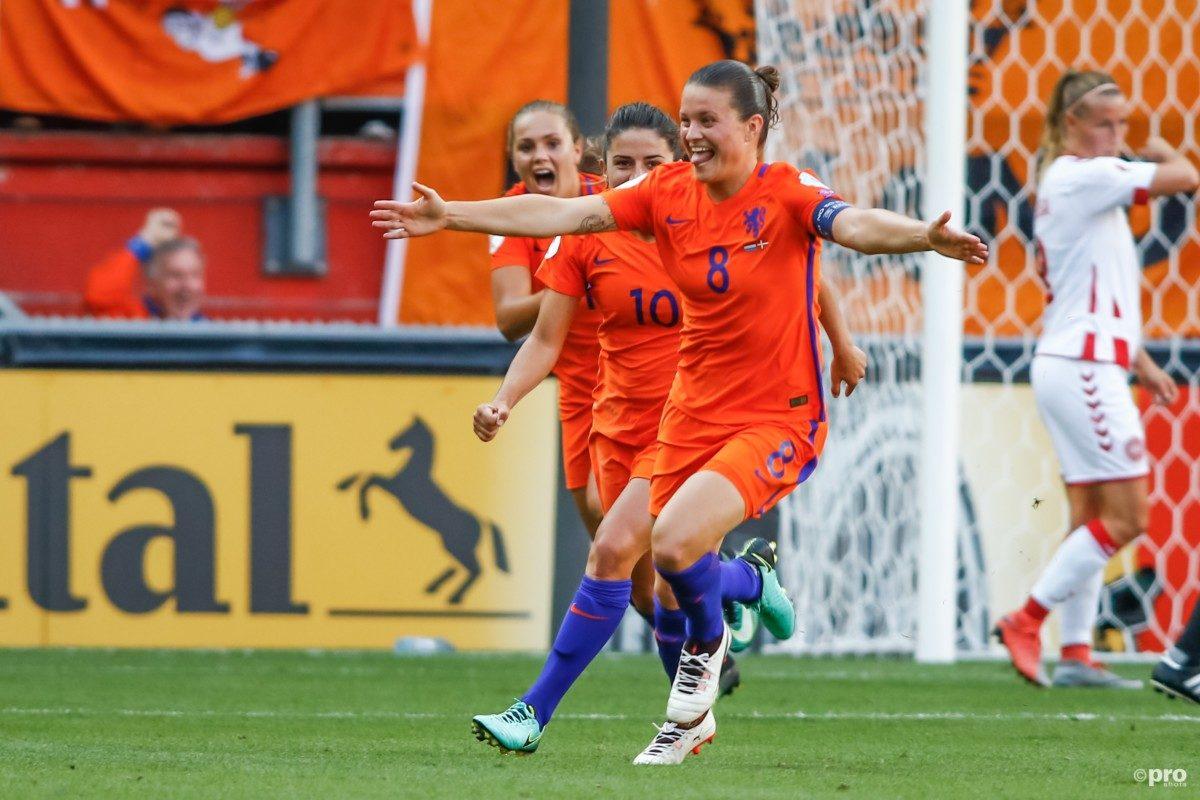 Oranje wint EK na spectaculaire finale