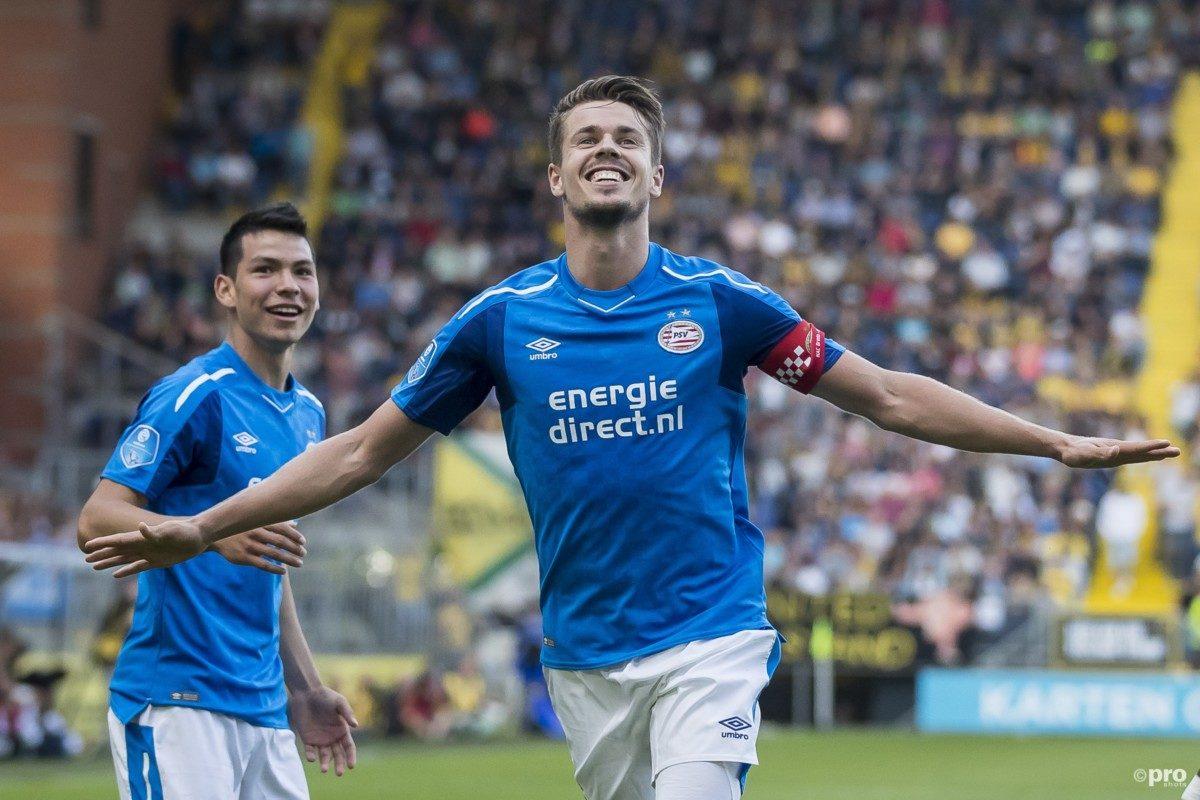 Speler van de week: Marco van Ginkel