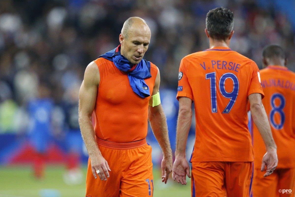 De laatste kans van Oranje op het WK