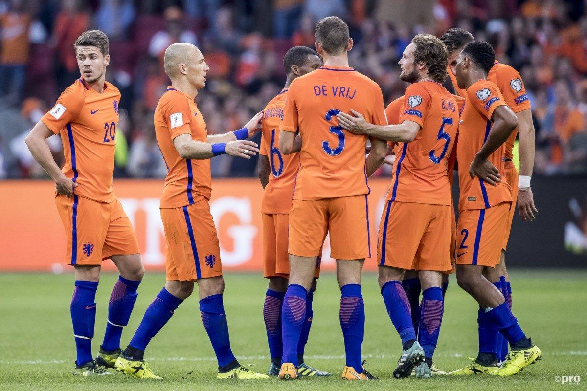 Hoe groot is de kans op plaatsing voor het WK nog?