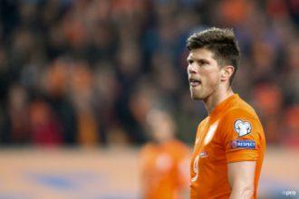 Huntelaar: 'Oranje was al een afgesloten hoofdstuk'