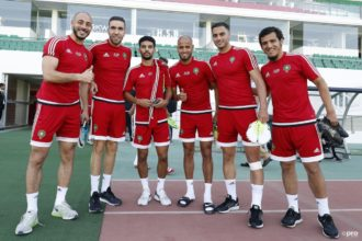 Nederlandse Marokkaan niet in voorlopige selectie