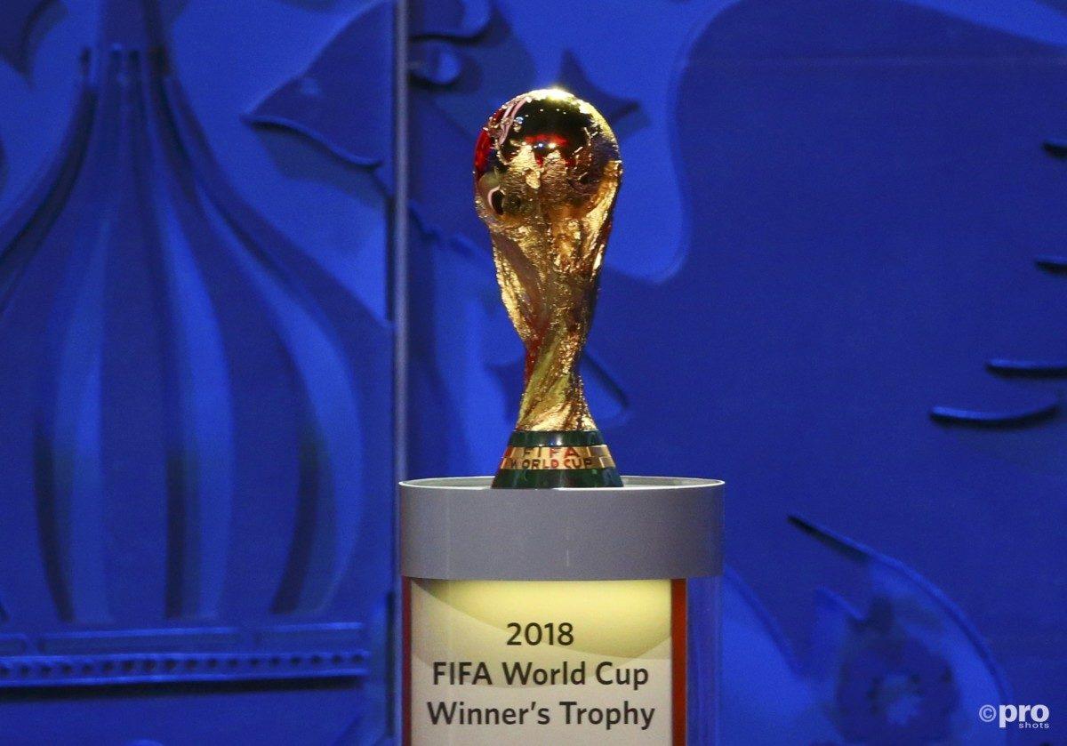 Oranje zet flinke stap op FIFA-ranking
