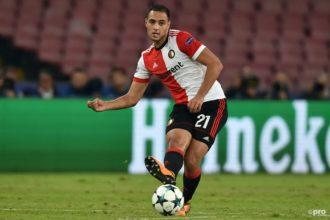 'Amrabat gaat voor Marokko spelen'