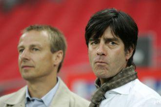 'Duitser heeft geen trek in Oranje'