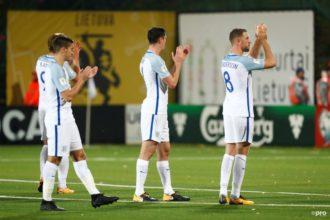 'Engeland is blij met uitschakeling Oranje'